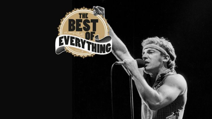 The 11 best political songs by Bruce Springsteen - TeamRock
