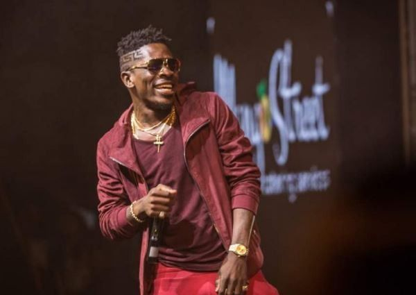 Shatta Wale, is prepared to arrange a Artist Workshop program. He is of the  view to guide the Ghanaian artists to how to pro… | Musician, Wales,  Business casual men