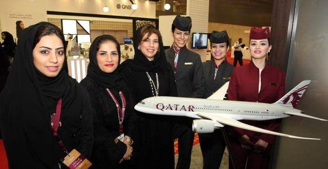 AVIATION JOBS IN QATAR AT QATAR AVIATION SERVICE