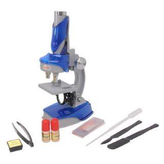 L Boyz Microscope Kit