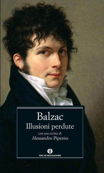 Illusioni Perdute - Honorè de Balzac