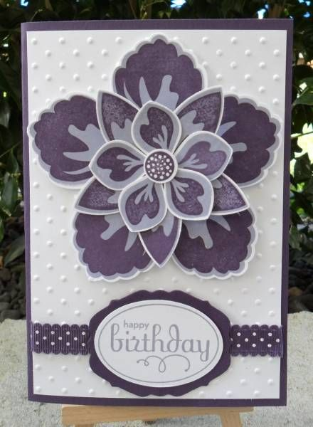 Pin by Bonnie Schmitz on Stampin Up Only Greeting cards
