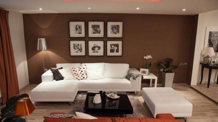 obývací pokoj barvy - Google Search