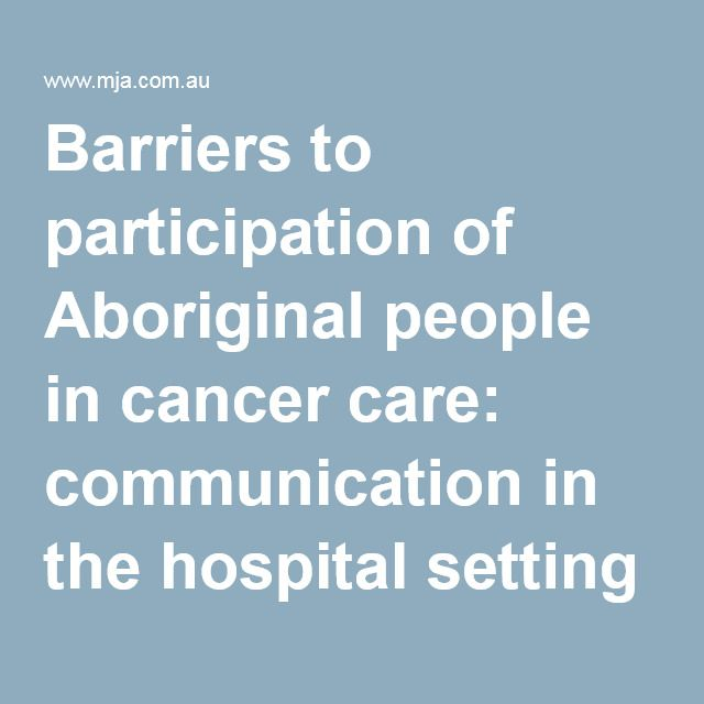 barriers to participation for carers Caring for your community: a career in aged care for bilingual staff (2007) a booklet to address the growing need for bilingual workers in aged care read more about senior cald clients.