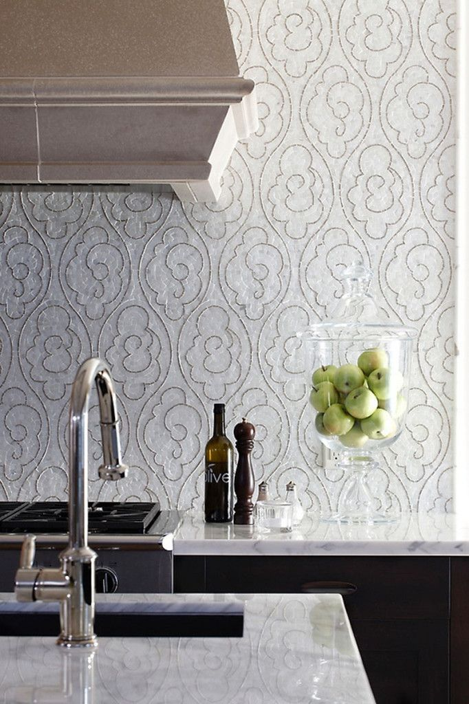 Kitchen Mosaic Backsplash Ideas 176 best kitchen backsplash images on pinterest | kitchen