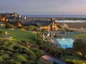 Bodega Bay Lodge - Beautiful place to stay for a special occaision