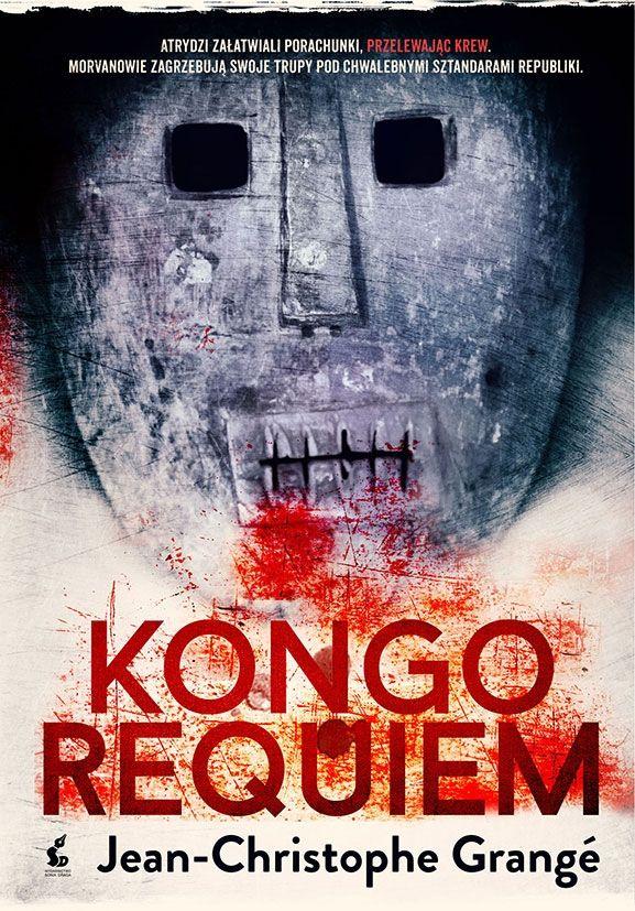 Kongo requiem - autor