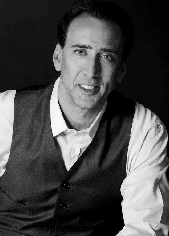 Nicolas Copola = Nicolas Cage