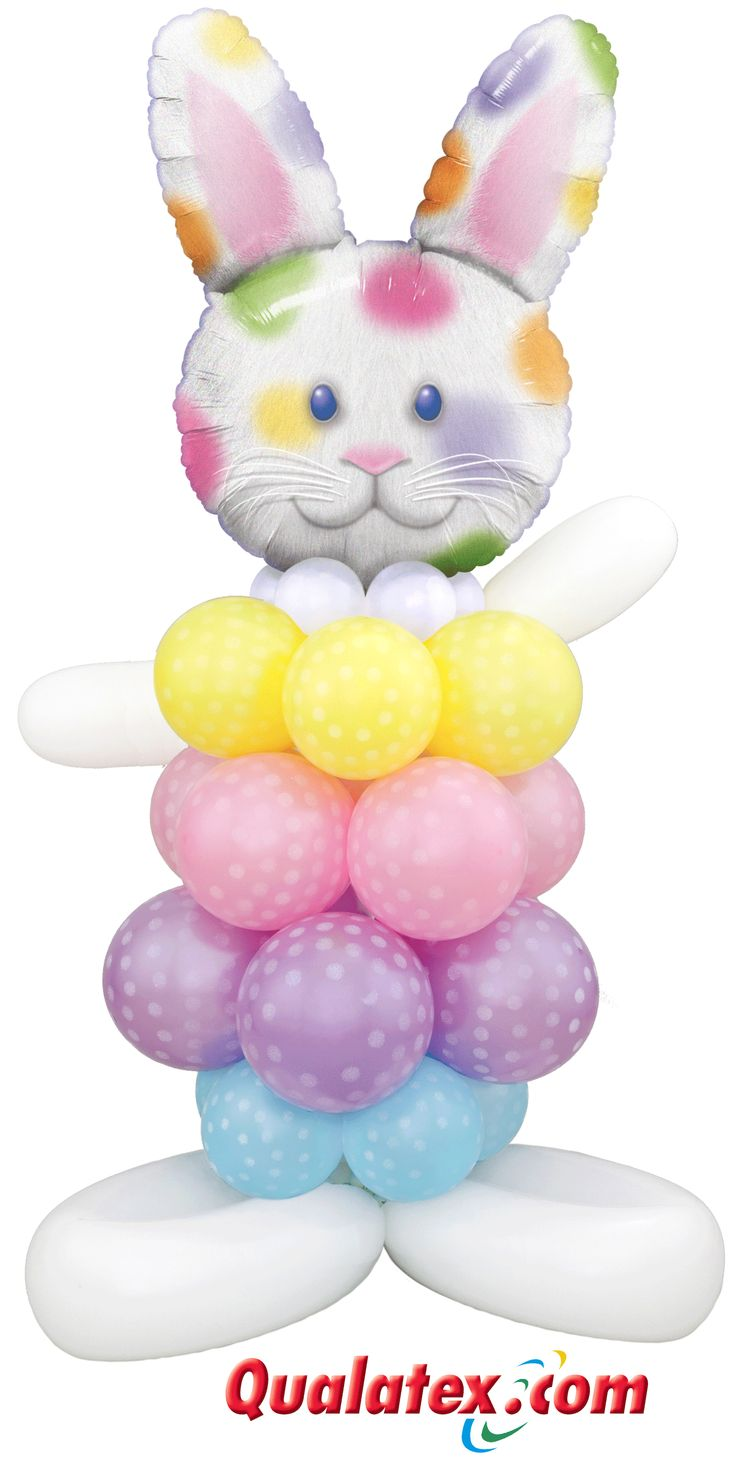 272 best balloons for easter images on pinterest balloon animals