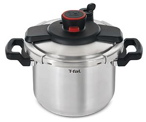 T-Fal Clipso Pressure Cooker Giveaway - Oh My Veggies