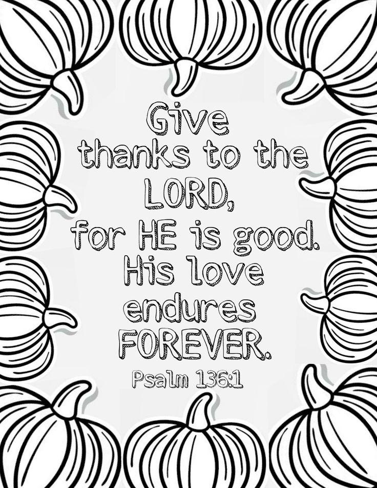 76 best Thanksgiving to God images on Pinterest