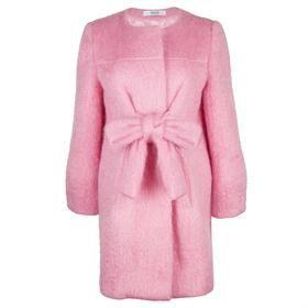 Bow Coat by Fleur B.