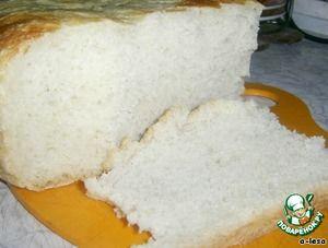 """Закваска для хлеба """"Вечная"""""""