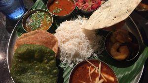南インド料理の定食「ミールス」、東京都内《厳選》21皿!