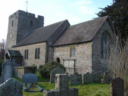 Shropshire Churches Tourism Group | Stokesay