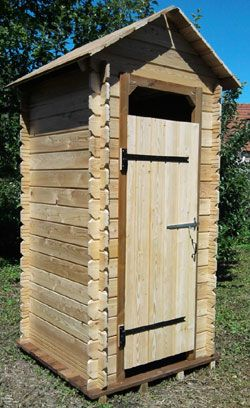 78 id es propos de toilette seche sur pinterest d co - Plan de toilettes seches ...
