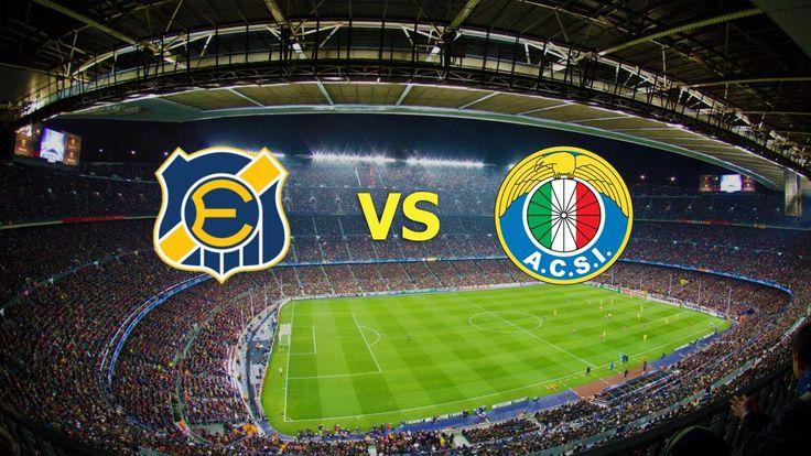 Everton VM vs Audax Italiano EN VIVO Online Semi Final Copa Chile