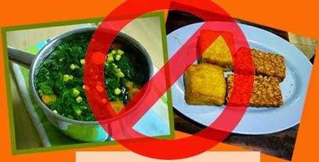 KLIK DISINI UNTUK MEMBACA SELENGKAPNYA » Inilah Daftar Makanan Yang BAHAYA Bila Dimakan Bersamaan