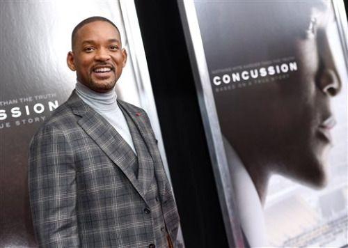 [Vídeo] Will Smith rompe el silencio | El actor habla sobre la...