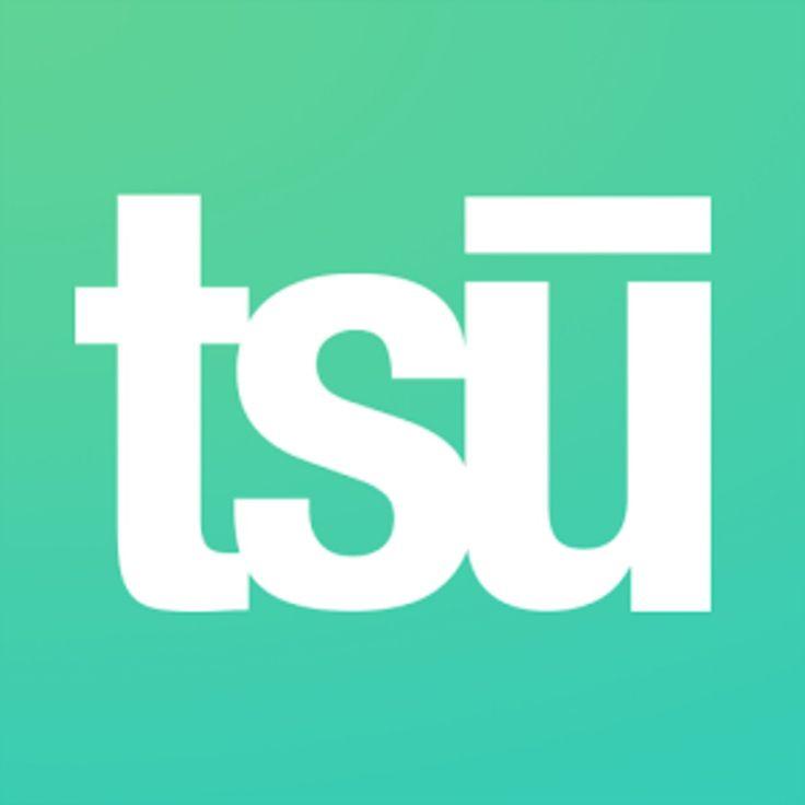 TSU.co | How to Join TSU | What is tsu social network | TSU a new social...