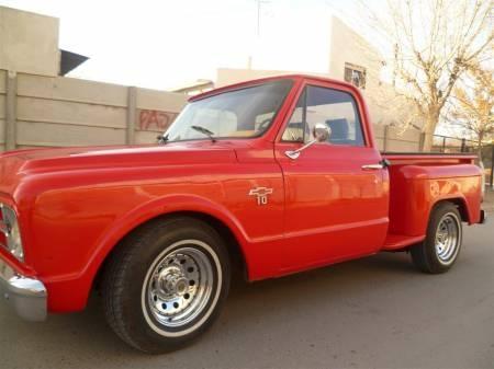 ¡Muy linda Camioneta en venta publicada en Vivavisos! http://autos-usados.vivavisos.com.ar/automotores-usados+general-fernandez-oro/digna-de-ver---/52736173