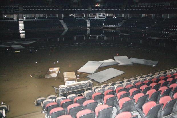 Saddledome