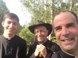 Pascua Florida Pilgrimage 2016 (3) - District of the USA