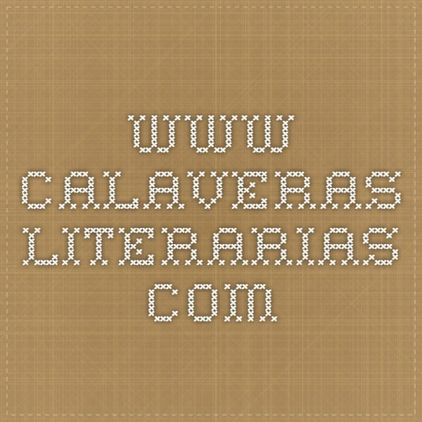 www.calaveras-literarias.com
