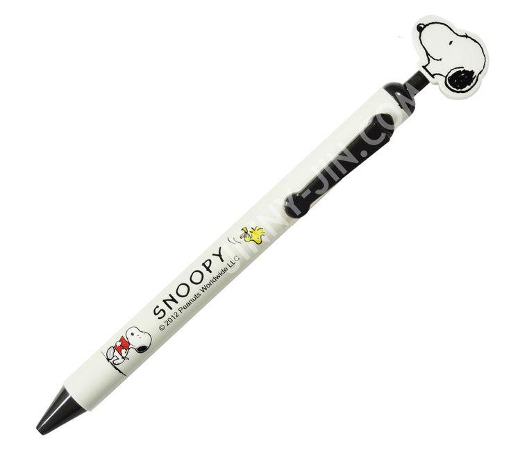 Snoopy Character Ballpoint Children's Pen Fun Cute Writing Stationary 0 5 Mm   eBay