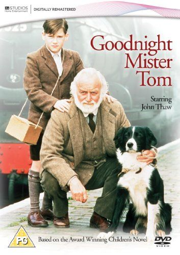 One of my favs ever, Goodnight Mr. Tom. Set in WWII a story of William an evacuee from  London who is billeted with single Mr Tom, I cry every time I watch it!