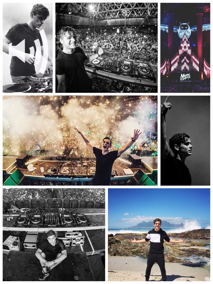 Wallpaper Martin Garrix ❤️