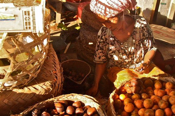 Meet the Salak, the Ubiquitous Indonesian Fruit You've Never Heard Of | Food & Think