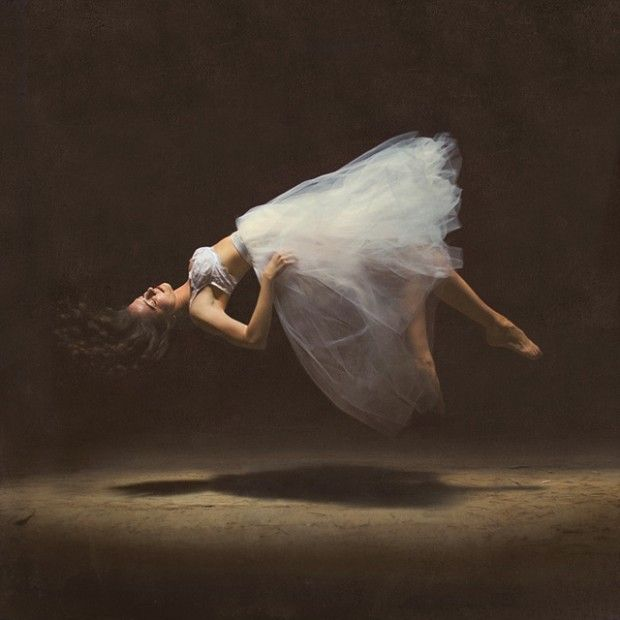 It's Guest Blog Wednesday featuring Brooke Shaden! | Scott Kelby's Photoshop Insider