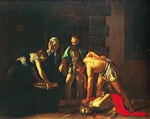 Il Concilio di Trento definisce minuziosamente i canoni della pittura controriformista e getta le basi per la nascita del barocco