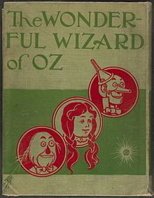 The Wonderful Wizard of OZ. This book is a modern fantasy book. I love this book! This book is a favorite of many. This book would be more appropriate for 4th grade and up because of the vocabulary and length. (This book would also be a good read for over summer break to come back to school in the fall and reflect about.)