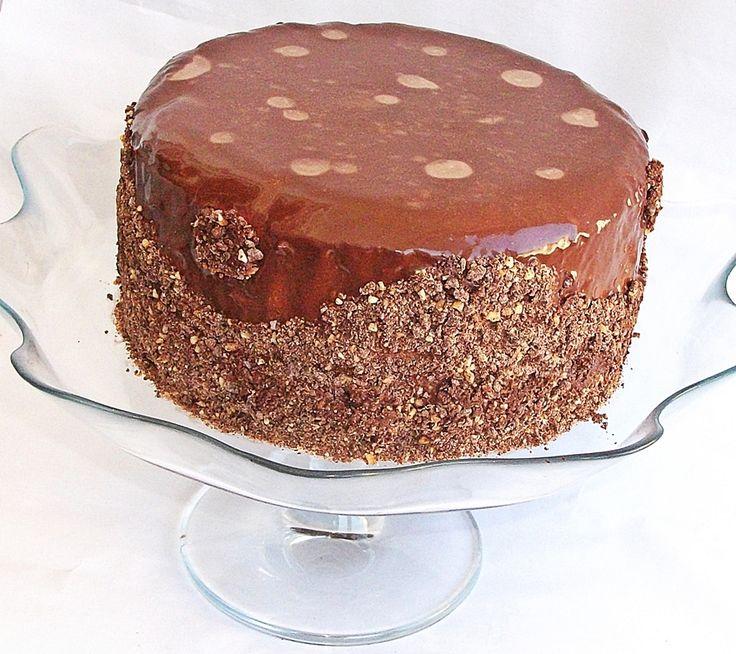 Tort+de+ciocolata