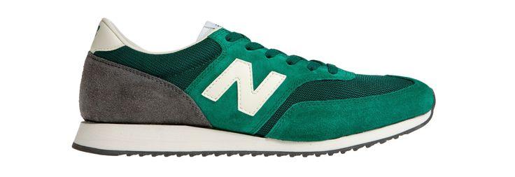 New Balance 620 Verde/Cinza/Bege 40