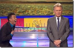 """Meet long-running game show –Wheel of Fortune contestant who according to host Pat Sajak made the """"most amazing solve"""""""