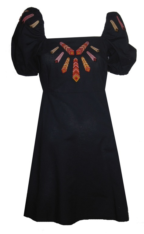 Ivana Helsinki Sissy Dress