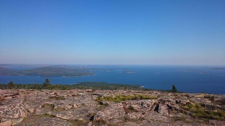 High Coast Sweden.