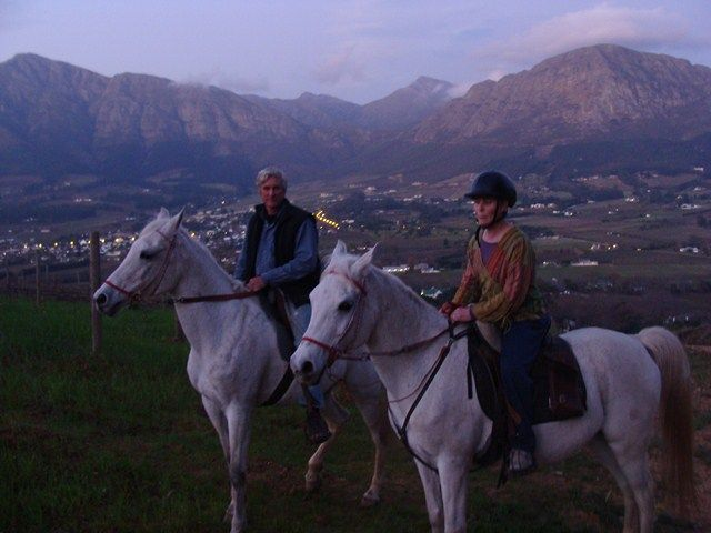 Paradise Stables Horse Riding