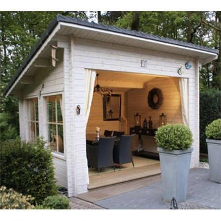 17 She Sheds We Want to Live in Right This Second #FWx