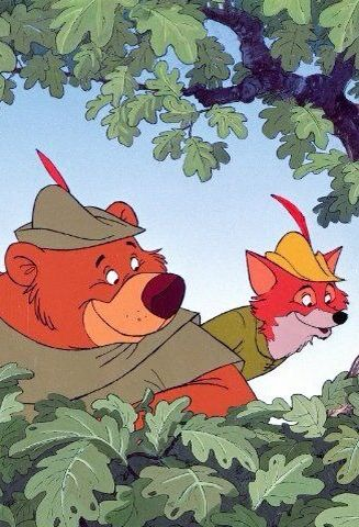 Robin Hood Oh my gosh the memories of my childhood!!