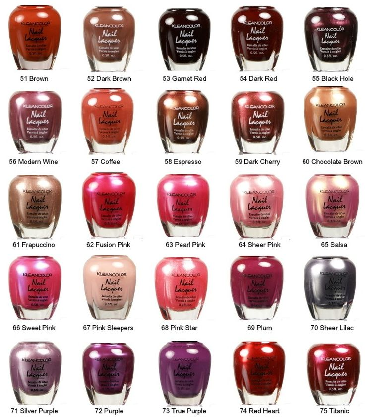 61 best colors I want images on Pinterest | Nail polish, Nail ...