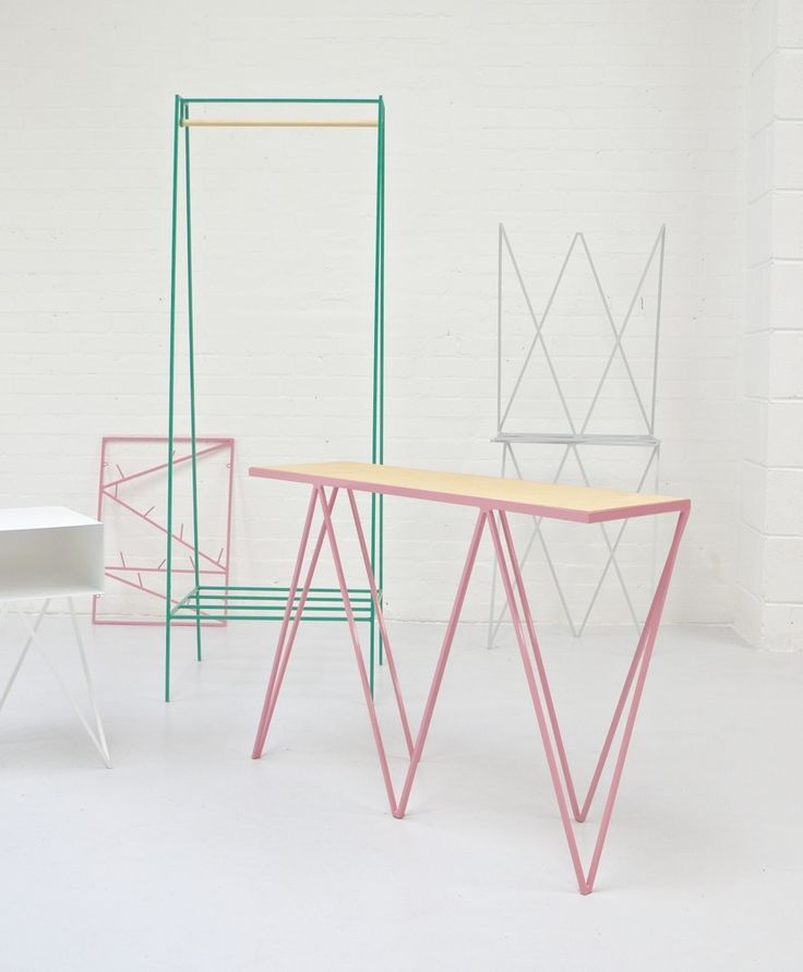 Image of Giraffe console table in pink   plywood top   Furniture  CollectionRetail DesignPastel. 2174 best Furniture   Design images on Pinterest   Chairs  Product