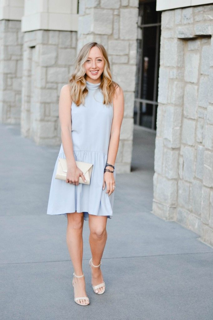What to wear to a spring or summer wedding