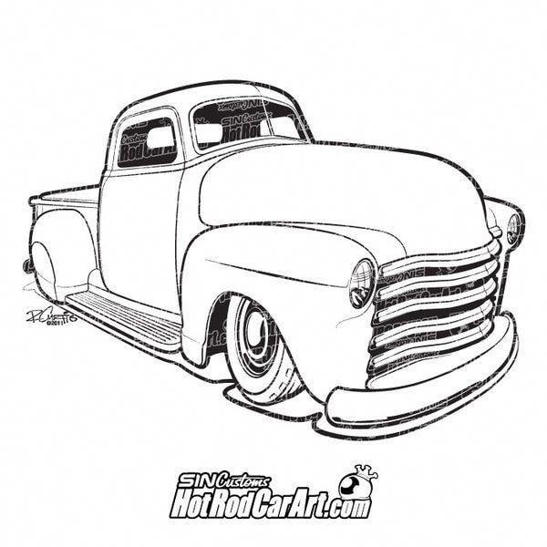 K10 Truck