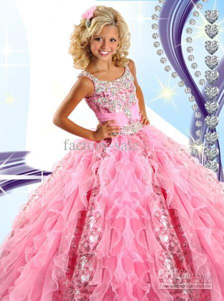 10 Best ideas about Girls Formal Dresses on Pinterest  Junior ...