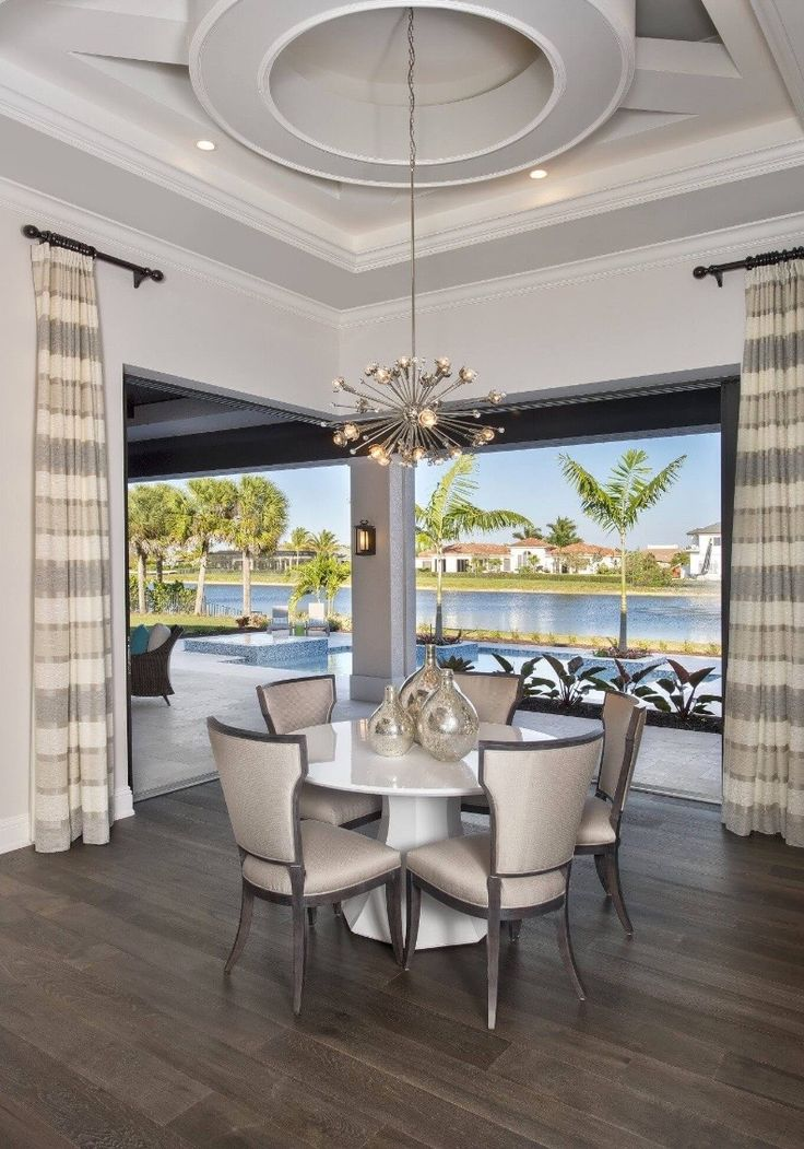 374 best images about des maisons de luxe on pinterest contemporary interior design modern - Decoratie interieure hedendaagse trend ...