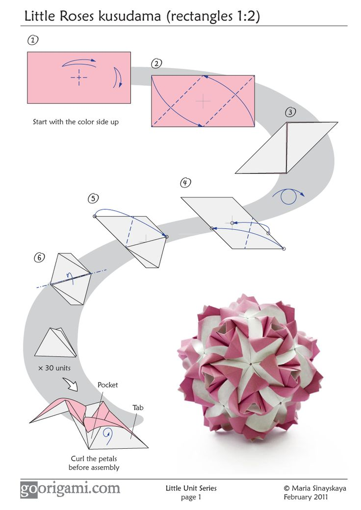 Best 25+ Origami rose ideas on Pinterest | Origami paper folding ...
